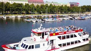 Royal Line Helsinki (Natalia & King) Helsinki