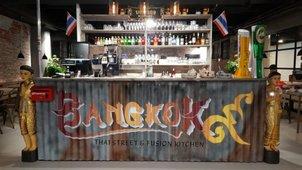 Bangkok 9 Helsinki