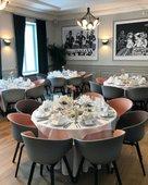 Maarjamäe restoran Tallinn