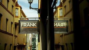 FRANK & FRANK Underground Tallinn