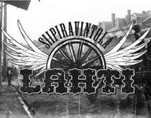 Siipiravintola Lahti Lahti