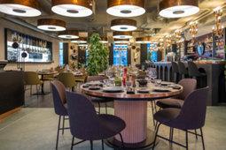Restoran Härg Tallinn