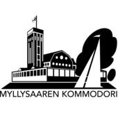 Myllysaaren Kommodori Lahti