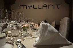 Ravintola Myllärit Tampere