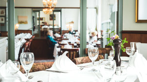 Ravintola Messenius Helsinki
