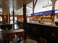 Båtski Bar Helsinki