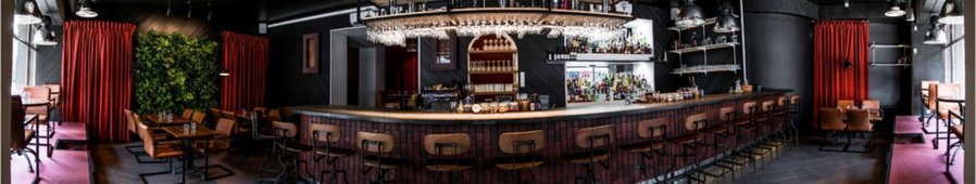 Infusion Mixology Bar Tallinn
