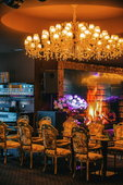 IO Restoran & Lounge Tallinn