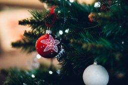 IO Restoran & Lounge-Christmas menu