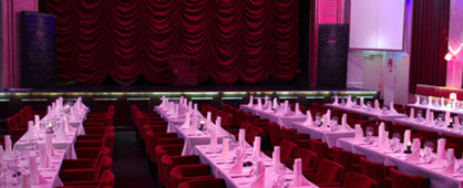 Teatteri Forum, Dinner & Show Helsinki