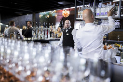 Kekäle Bar & Grill Levi