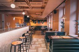 Bar Cón Flemari Helsinki