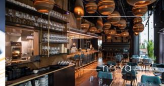 NOYA - Nordic Japanese Eatery Tallinn