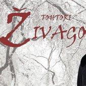 Teatterimenu Tohtori Zivago