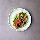 Hello Strangerin viiden ruokalajin Chef's Menu kahdelle vain 69€!