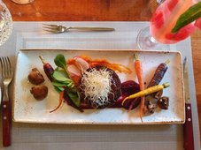 Argentiina restoran (Lootsi tn 8) Tallinn