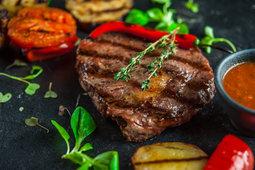 Grill restoran Butcher & Chef Tallinn