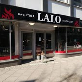 Ravintola Lalo Lappeenranta