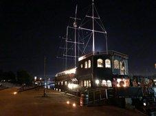 Pirate Ship Victoria Tallinn